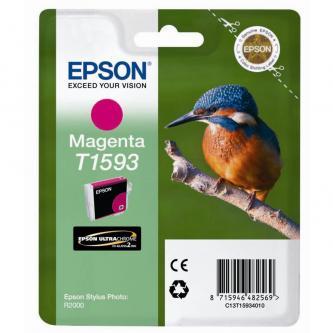 Epson C13T15934010, magenta, 17ml, Epson Stylus Photo R2000