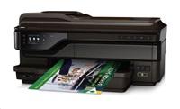 HP Officejet 7612wf G1X85A - inkoustová multifunkce A3