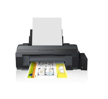 Epson L1300 - Barevná inkoustová tiskárna s tankovým systémem, A3+, 30ppm, 4 inkoustové náplně, USB
