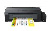 EPSON L1800 - Barevná inkoustová multifunkční tiskárna, A3+, 15ppm, 6ink, USB, Photo tank systém