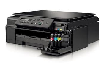 BROTHER tiskárna ink DCP-J105 (11/6 str.tisk., sken.,duplexní tisk) USB, WiFi, iPrint&Scan app, INK BENEFIT
