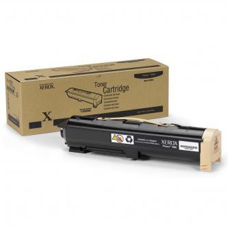Toner Xerox 113R00668, originální, černý (black), 30000 str