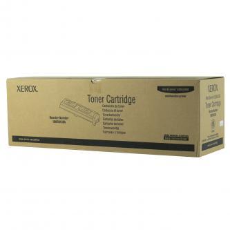 Toner Xerox 106R01305, originální, černý (black), 30000 str.