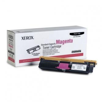 Xerox 113R00691 - originální purpurový toner pro Phaser 6115/6120 (1.500 str)