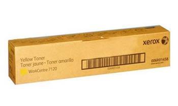 Xerox 006R01462 - originální žlutý toner pro Xerox WC7120 (15K)