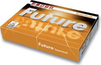 FUTURE FUTEA480 Lasertech A4/80, 500 listů v balíčku, kvalita B
