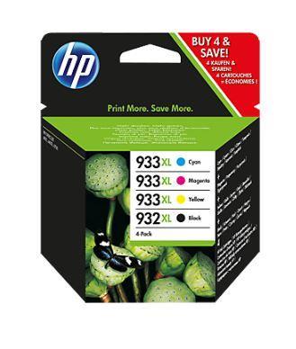 HP C2P42AE - originální sada náplní HP 932XL/933XL