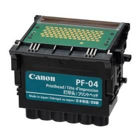 Canon CF3630B001AA - Tisková hlava Canon PF-04