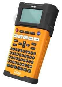 Brother PT-E300VP tiskárna štítků, s kufrem