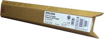 Toner Ricoh 841301, 841552, purpurový (magenta), Ricoh MPC 300, 400