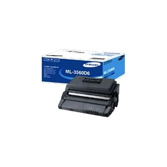 Samsung toner ML-3560D6, black, 6000str., pro ML-3560, 3561N, ND