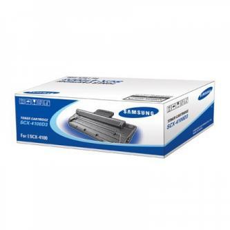 Samsung toner SCX-4100D3, black, 3000str., pro SCX-4100