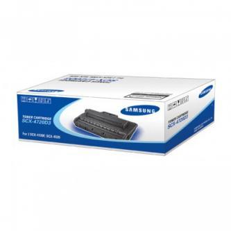 Samsung toner SCX-4720D3, black, 3000str., pro SCX-4720D3