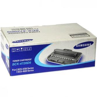 Samsung toner SCX-4720D5, black, 5000str., pro SCX-4720D5