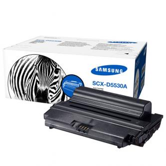 Samsung toner SCX-D5530A, black, 4000str., pro SCX-5530