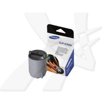 Samsung toner CLP-K300A, black, 2000str., pro CLP-300, N, CLX-3160FN, 2160