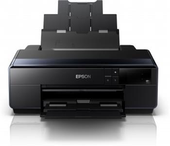 SureColor SC-P600 - Barevná inkoustová fototiskárna s oddělenými náplněmi A3+, 9 inkoustovýc