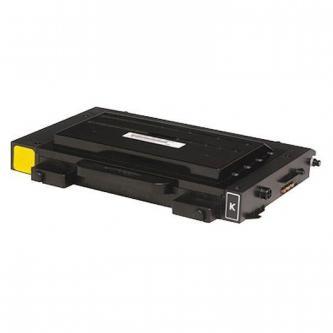Samsung toner CLP-510D7K, black, 7000str., pro CLP-510, N