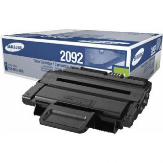 Samsung toner MLT-D2092S, black, 2000str., pro SCX-4824FN, SCX-4828FN
