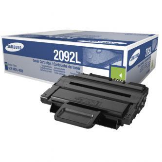 Samsung toner MLT-D2092L, black, 5000str., pro SCX-4824FN, SCX-4828FN