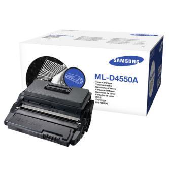Samsung toner ML-D4550A, black, 10000str., pro ML-4550, ML-4550N, ML-4550ND