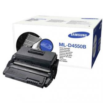 Samsung toner ML-D4550B, black, 20000str., pro ML-4550, ML-4550N, ML-4550ND
