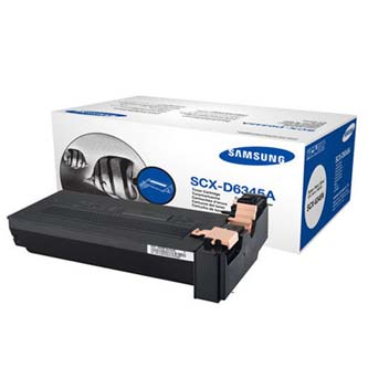 Toner Samsung SCX-D6345A, originální, černý (black), 20000str.