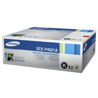 Samsung toner SCX-P4521A, black, 6000 (2x3000)str., pro SCX-4521F