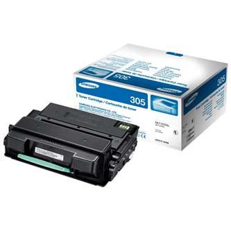 Samsung toner MLT-D305L, black, 15000str., high capacity, pro ML-3750ND