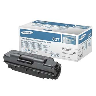 Toner Samsung MLT-D307S, originální, černý (black), 7000str.