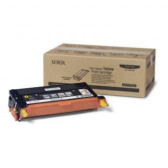 Toner Xerox Yellow pro Phaser 6180 (6.000 str)