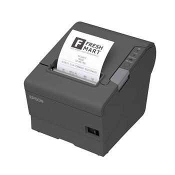 Epson TM-T88V - Pokladní tiskárna, Serial, w/o PS (tmavá)