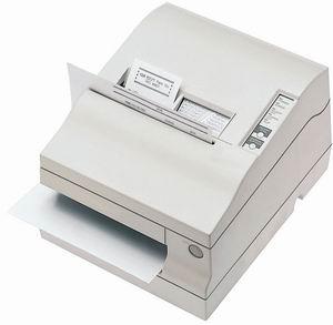Epson TM-U950P - Pokladní tiskárna Epson TM-U950P, paralelní, bez zdroje (bílá)