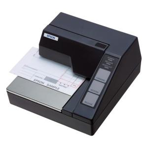 Epson TM-U295P - Pokladní tiskárna Epson TM-U295P, paralelní, bez zdroje (černá)