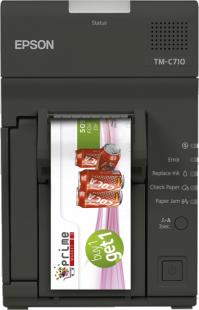 Epson TM-C710