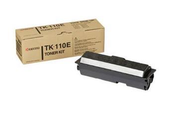Toner Kyocera TK110E, black, 2000str., Kyocera Mita FS-720, 820, 920