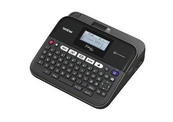 BROTHER PT-D450VP tiskárna samolepících štítků