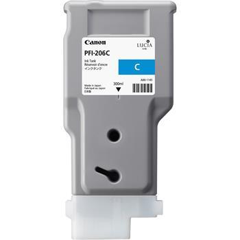 Canon PFI-206C (CF5304B001) iPF-6400, iPF-6450