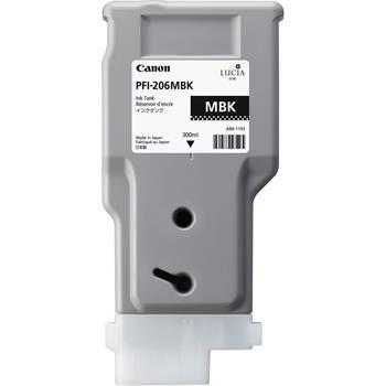 Canon PFI-206MBK (CF5302B001) iPF-6400, iPF-6450