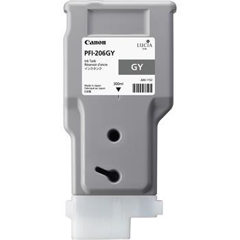 Canon PFI-206GY (CF5312B001) iPF-6400, iPF-6450