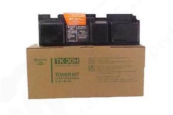 Toner Kyocera TK30H, black, 33000str., Kyocera Mita FS-7000, 7000+, 8000, 9000, DP2800, DP3600