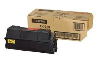 Toner Kyocera TK330, black, 20000str., Kyocera Mita FS-4000