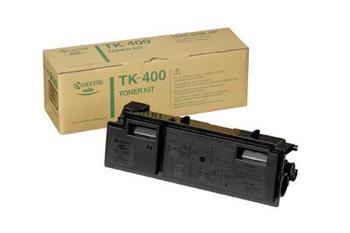 Toner Kyocera TK400, black, 10000str., Kyocera Mita FS-6020