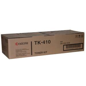 Toner Kyocera TK410, black, 15000str., Kyocera Mita KM-1620, 1650, 2020, 2050
