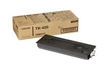 Toner Kyocera TK420, black, 15000str., Kyocera Mita KM-2550