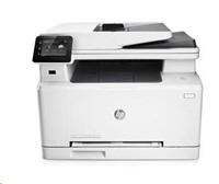 HP Color LaserJet Pro MFP M277n B3Q10A - barevná laserová