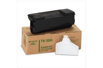 Toner Kyocera TK50H, black, 15000str., Kyocera Mita FS-1900