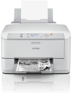 EPSON WorkForce Pro WF-M5190DW - Černobílá inkoustová tiskárna