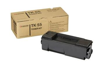 Toner Kyocera TK55, black, 15000str., Kyocera Mita FS-1920
