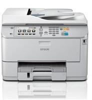 Epson WorkForce Pro WF-M5690DWF - Černobílá multifunkční inkoustová tiskárna, A4, 34ppm, USB, NET, WIFI, DUPLEX, PCL